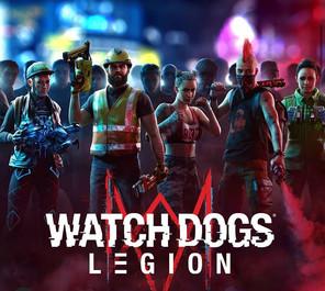 Ubisoft's Watch Dogs Legion released