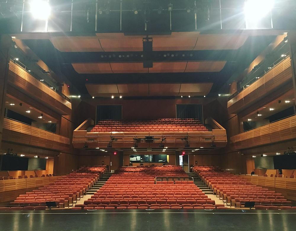 Burlington Performing Arts Centre