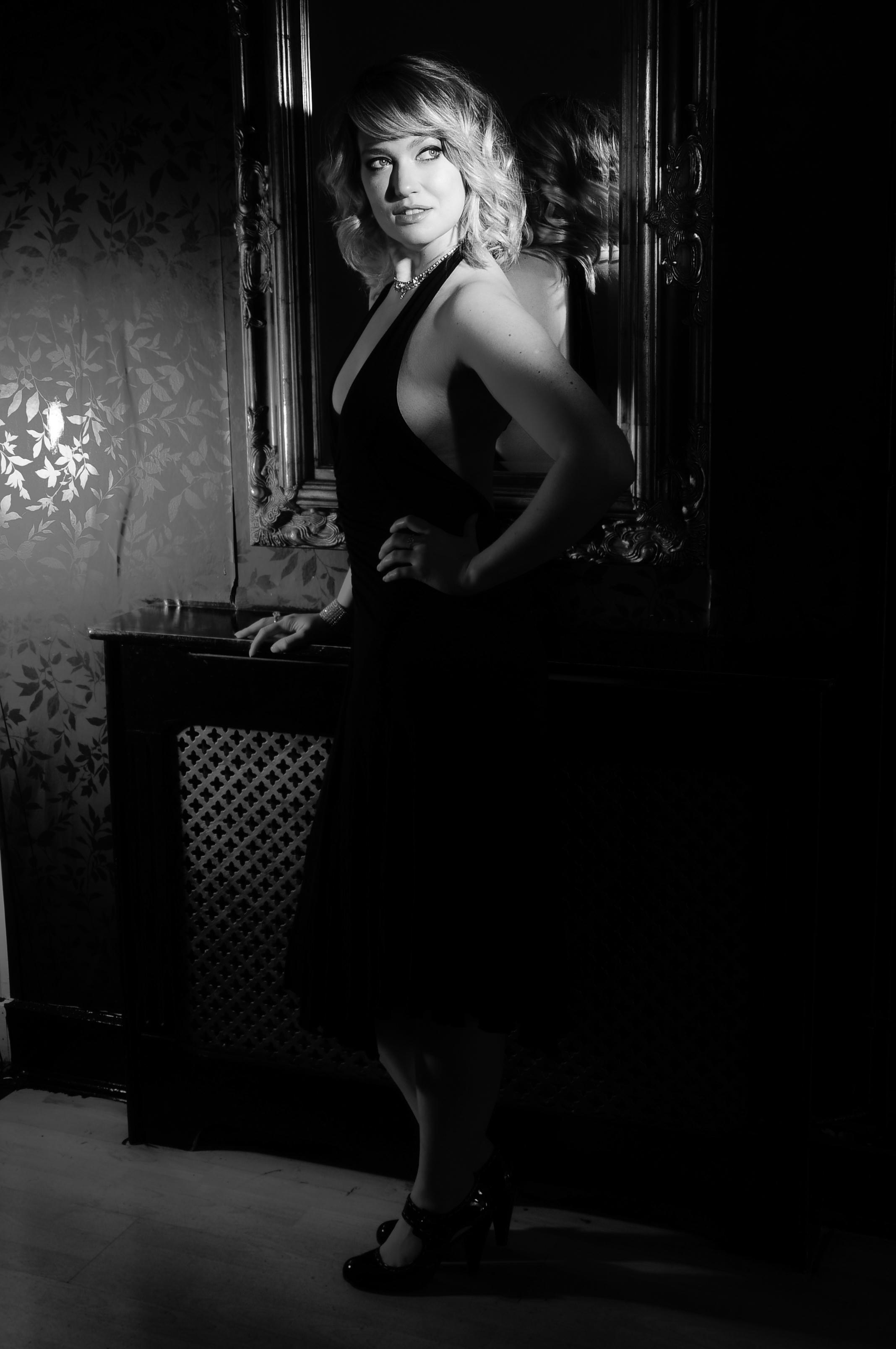 Promotional shot