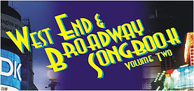 West End & Broadway Songbook concert