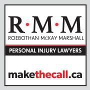 Commercial for RMM Injury Lawyers