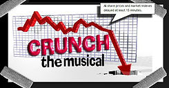 Crunch The Musical logo