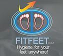 Fit Feet logo