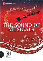 The Sound of Musicals concert poster