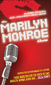 The Marilyn Monroe Show poster