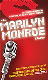 The Marilyn Monroe Show - Brighton Fringe Festival