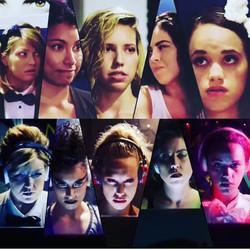 MOBA Girls web series