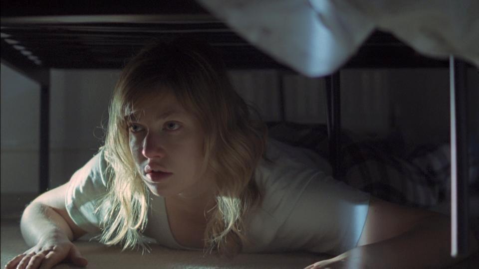 Strangers - short film