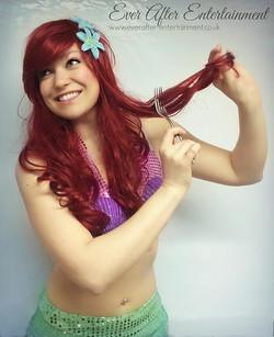 Ariel - Promotional shot