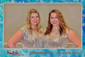 Across The Pond duo perform at Kotak Law annual gala