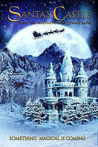 Santa's Castle poster