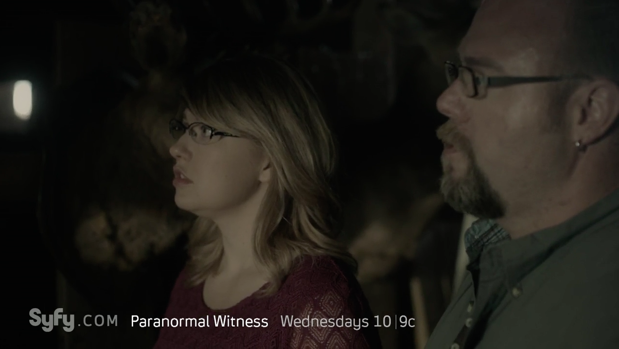 Paranormal Witness S05 E07