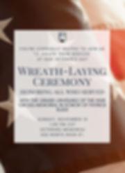 Wreath Laying Ceremony 11-10-19 JPEG.jpg