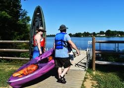 Family kayak 6