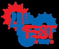 20113730 4th Fest 2019 Logo - Transparen