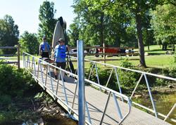 Kayak family 11