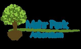 20111398 Mahr Park Arboretum Logo, Rev 9