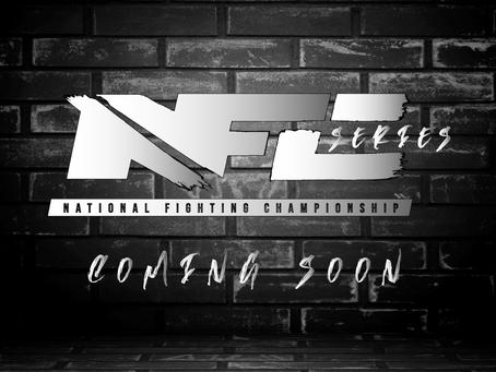 NFC Series - Deutschlands erstes MMA-Ligaformat