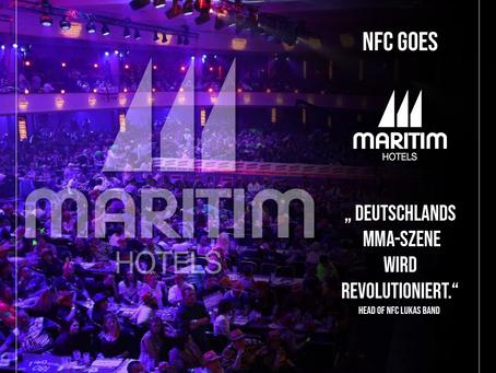 NFC Goes Maritim