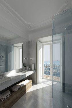 TARGA Image. Apartment in Lisboa