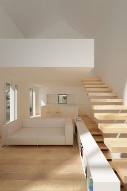 House in Cascais. Targa+AO