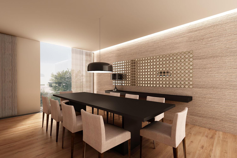TARGA Image. Interiors
