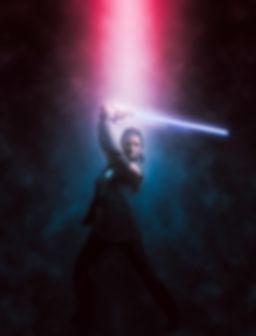 Star Wars composite