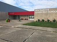 New Palestine Junior High School.JPG