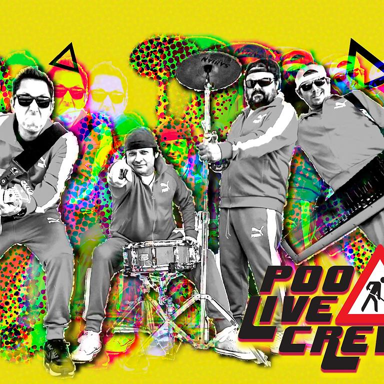 Poo Live Crew