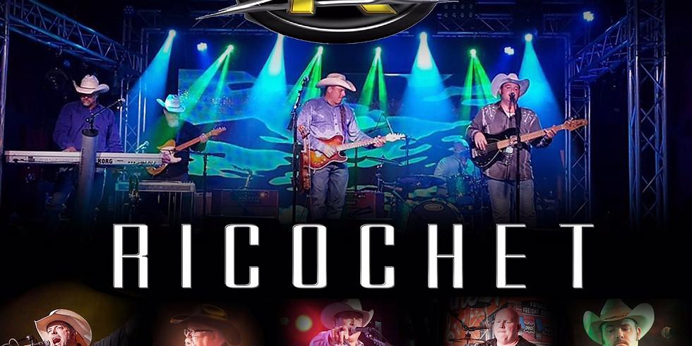 Ricochet Live