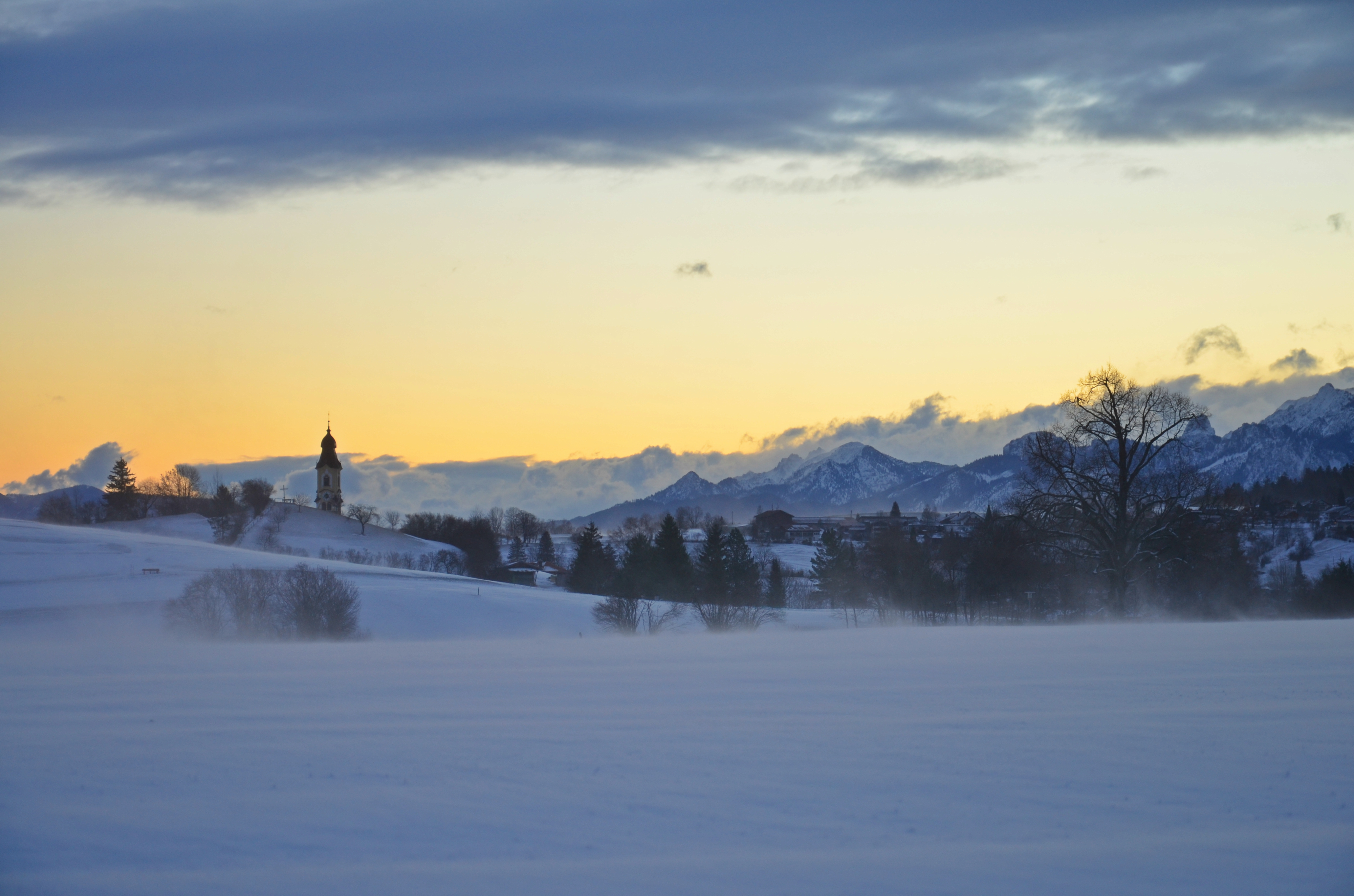 W0180 Wintersturm Pfronten-Halden