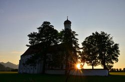 H0064 St.Coloman Schwangau Abendsonne.jpg