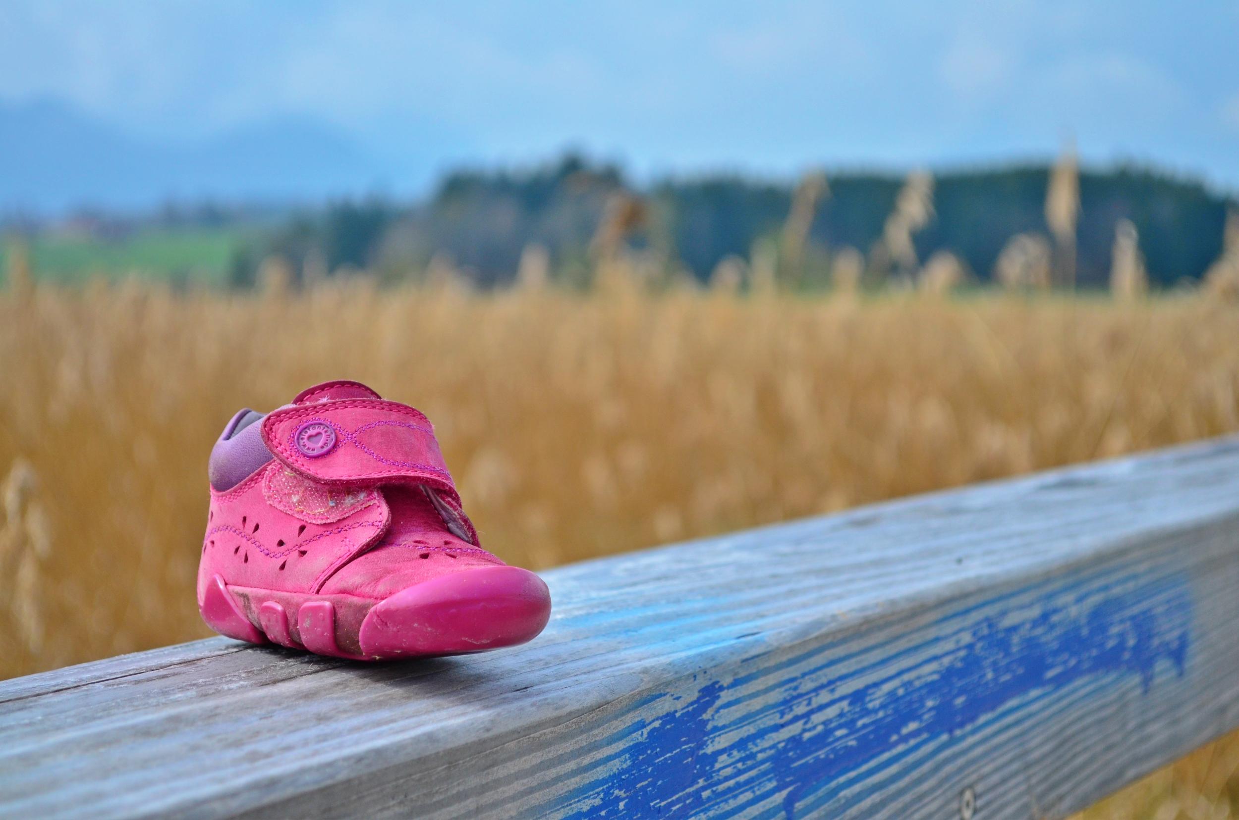 O0001 Prinzessin ohne Schuh