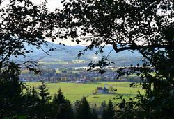 A0029 Drehhütte Blick Collomankirche