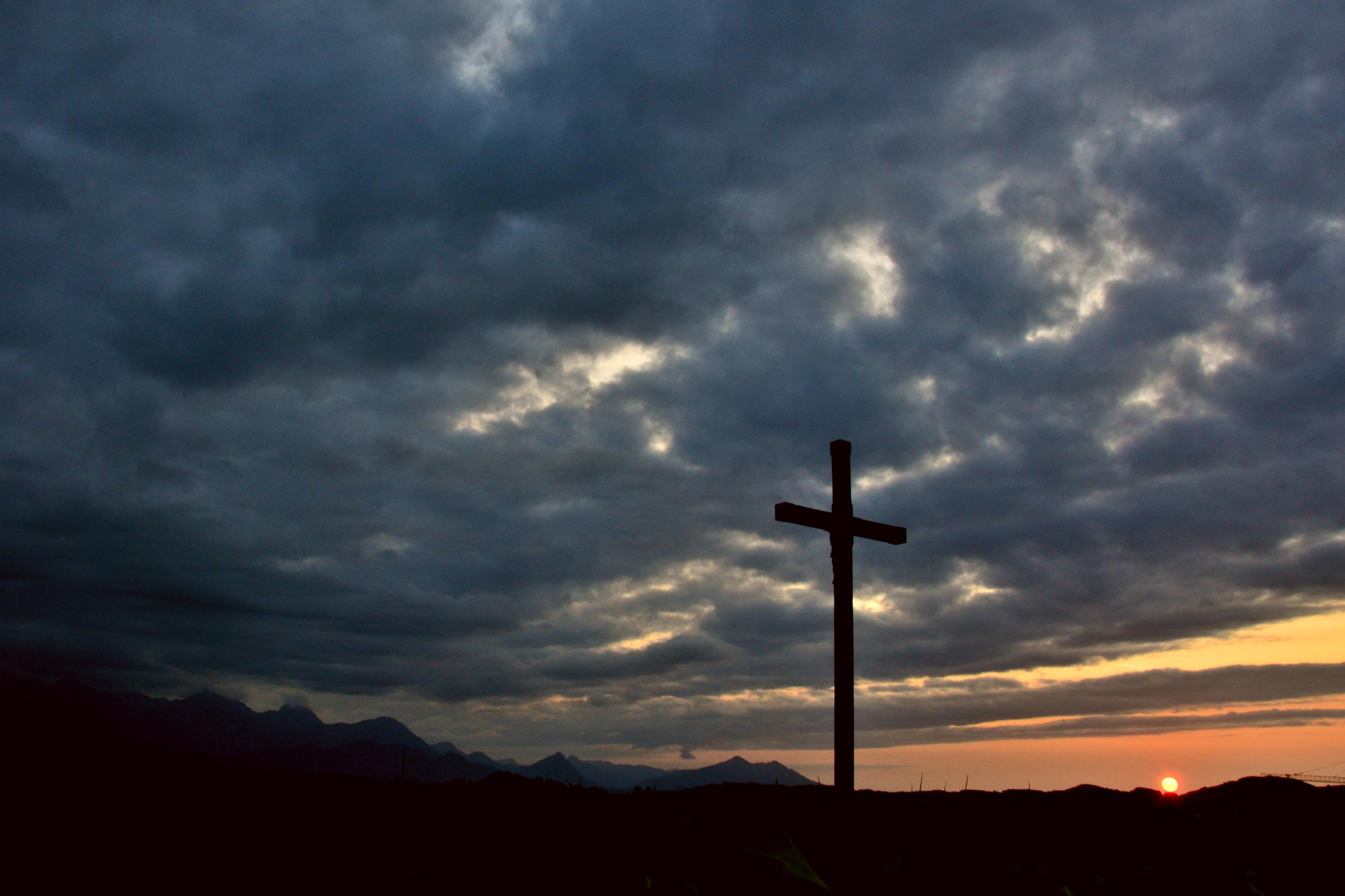 H0186 Sonnenuntergang Auf der Leite Buching.jpg