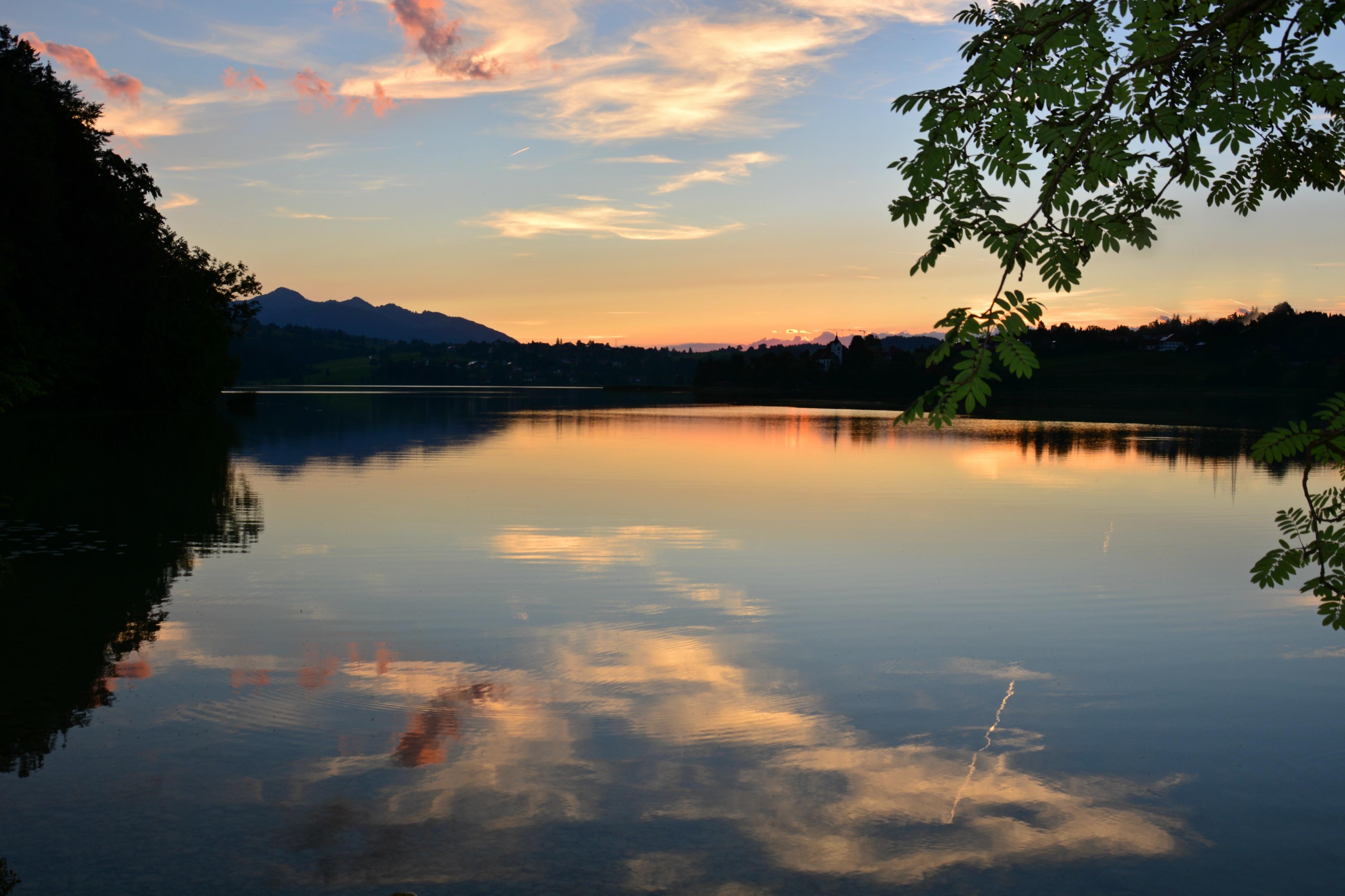 G0279 Sonnenuntergang am Weissensee.jpg