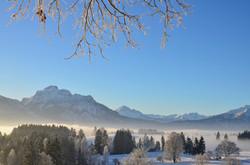 W0193 Nebel im Füssener Land
