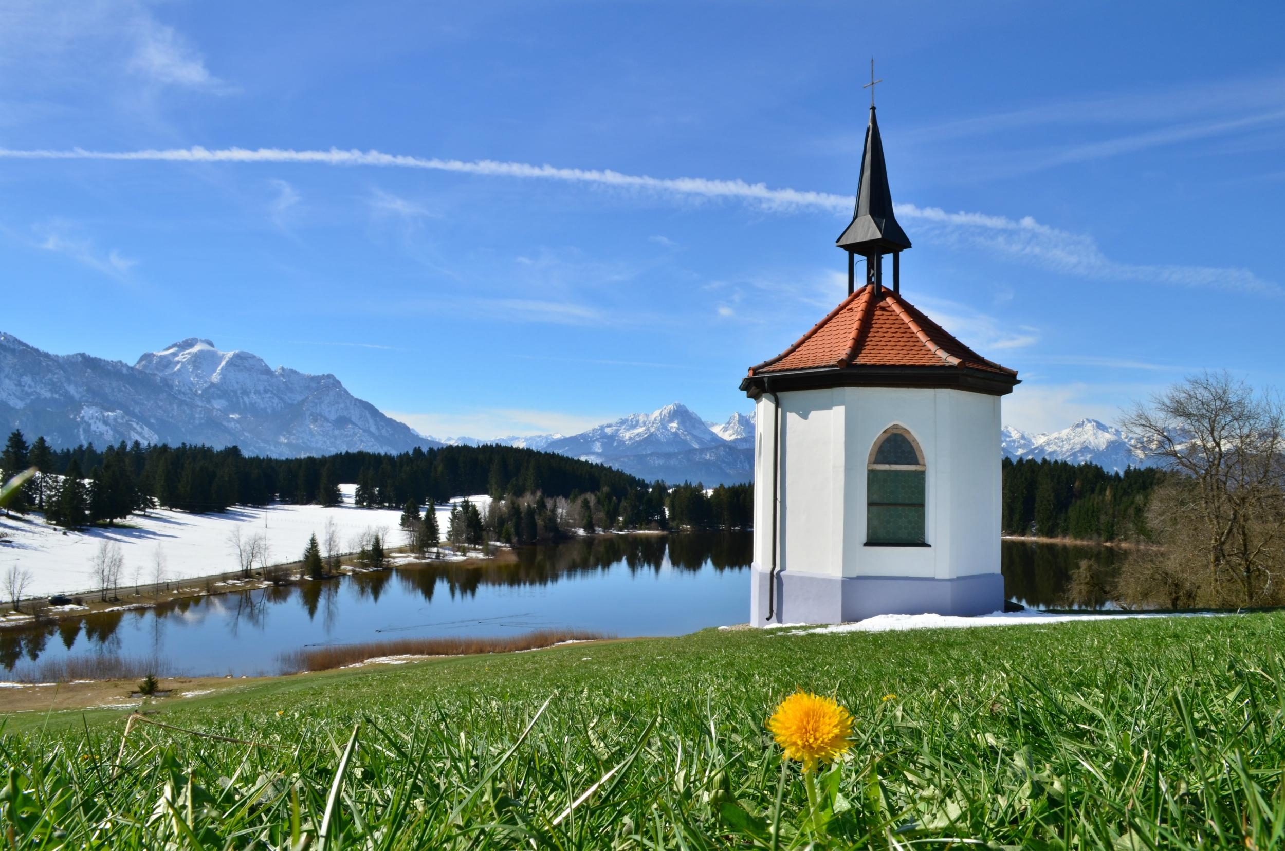 G0013 Hergratsrieder Kapelle