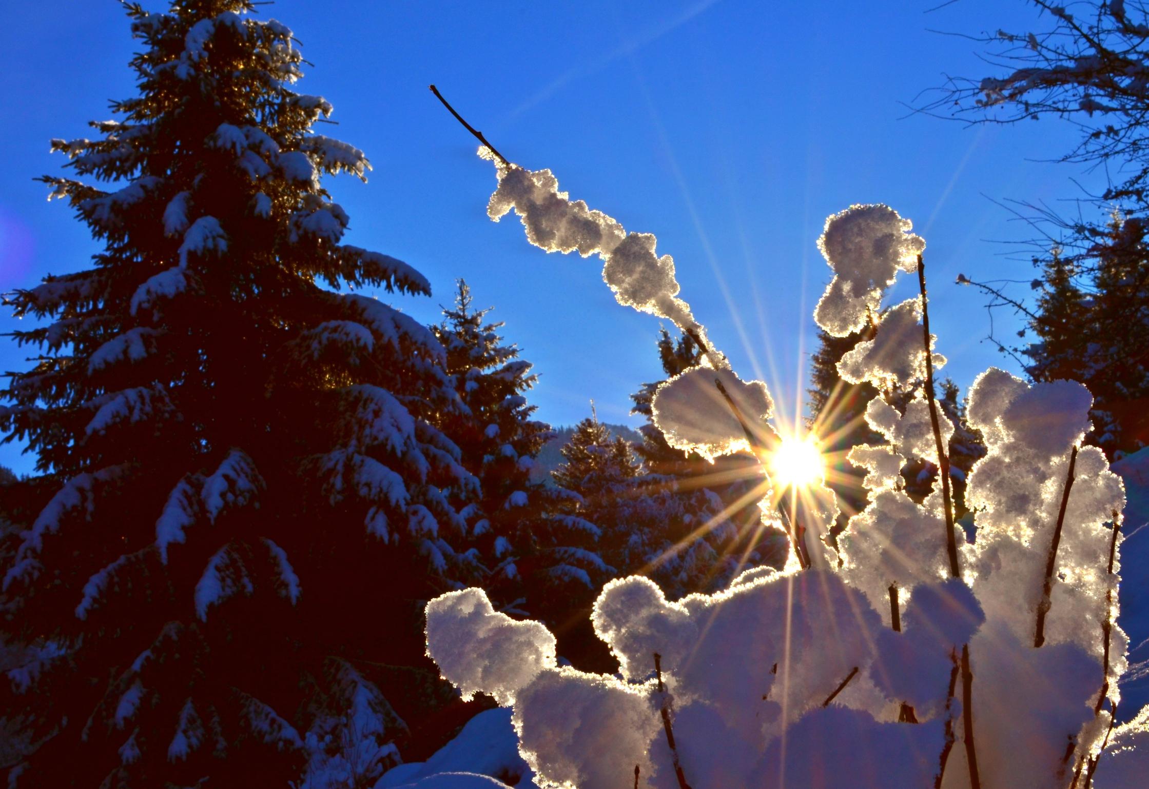 W0017 Schneestrahlen