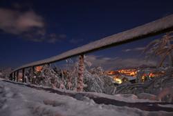W0202 Wanderweg Pfronten-Halden Blick aufs Tal