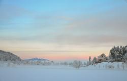 W0071 Bullachberg Nebelmorgen