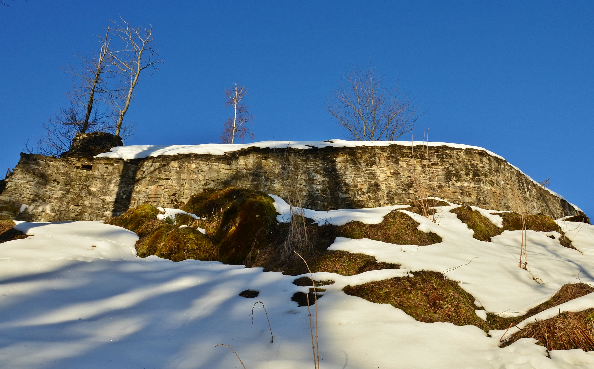B0046 Ruine Hopfensee