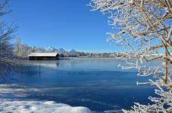 G0235 Winterwunderland am Bannwaldsee