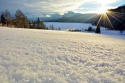 W0262 Schneeglitzern am Weissensee in der Morgensonne.jpg
