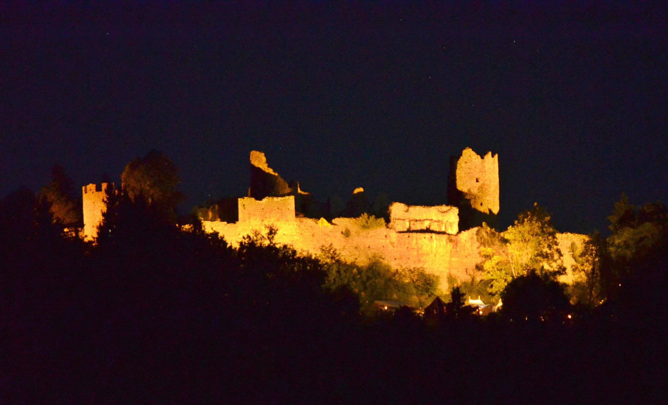 B0002 Nachthimmel Frey-u.Eisenberg