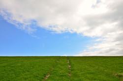 O0031 Feldweg zum Himmel.jpg