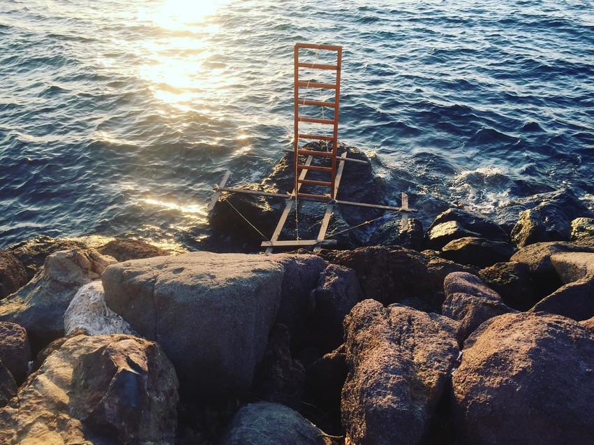 Writer's Ladder, 2020