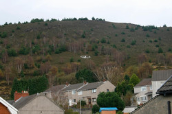 Peace to Kilvay hill