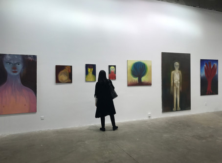 How to build a meaningful art collection
