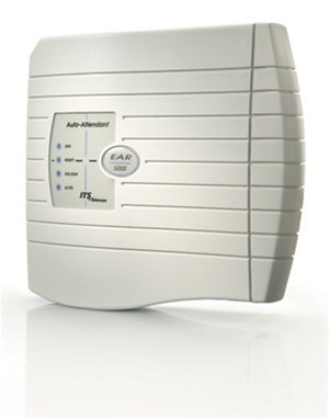 Aleen EAR 5000 4 Ports Automated Attendant